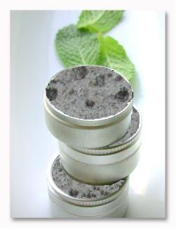 Concrete Lip Balm