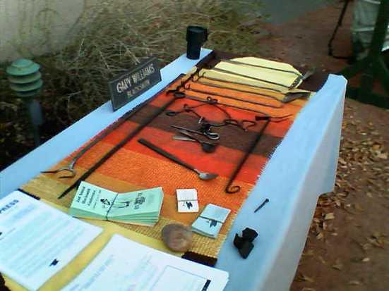 Tools for Pinata Destruction