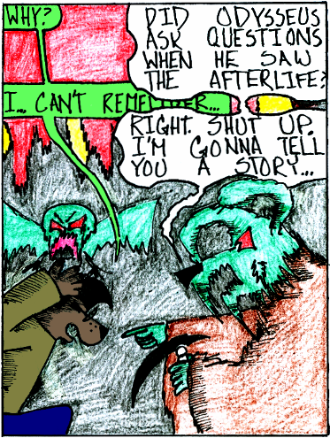 Lupe and the Story Panel 4