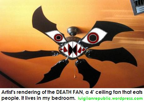 DeathFan